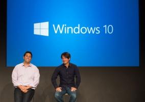 Windows 10 Conferencia
