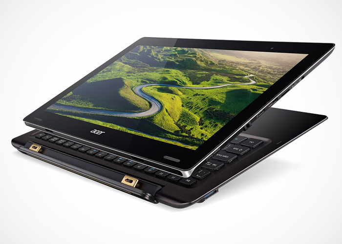 Acer Aspire Switch 12 S CES 2016