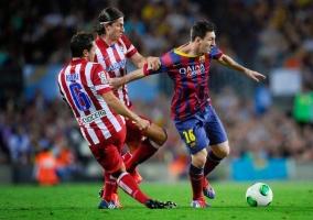 Cómo ver el Barça vs Atletico de Madrid online