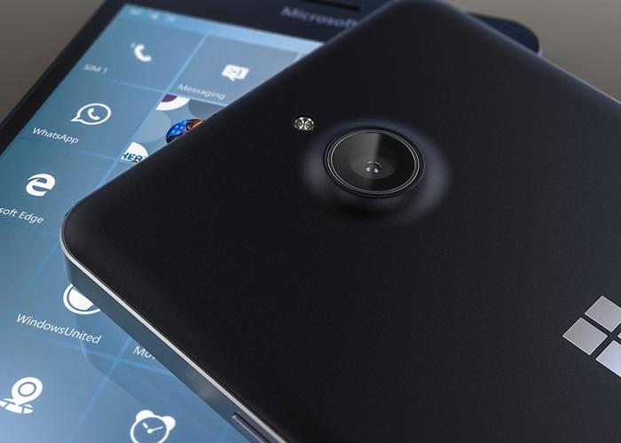 Lumia 650 concept