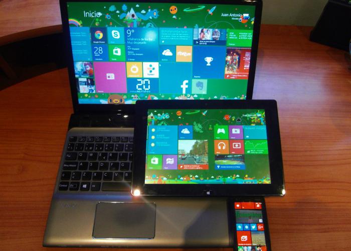 Microsoft permitirá ejecutar apps clásicas en un nuevo Windows RT basado en Windows 10