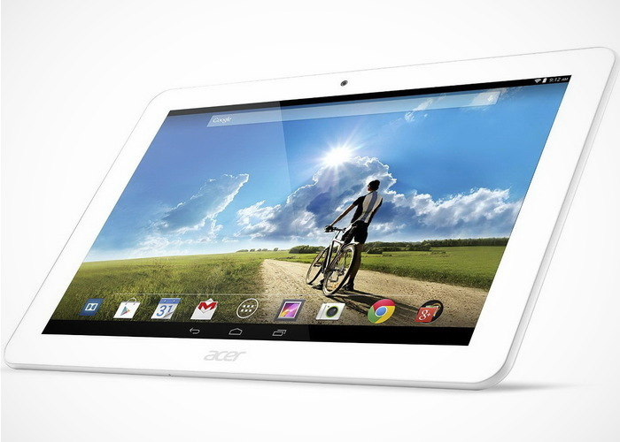 Acer tablet Android