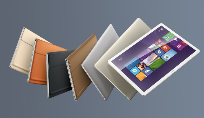 Huawei MateBook fundas
