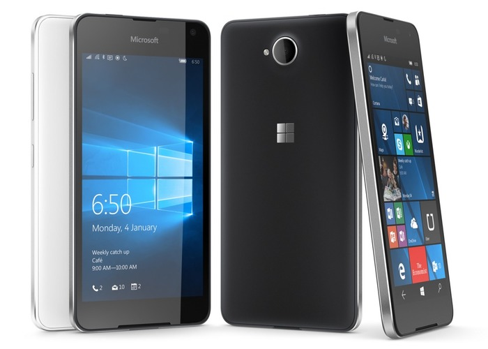 Microsoft Presenta El Lumia 650 Características Precio Y Disponibilidad