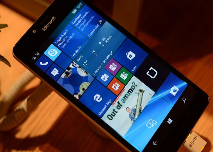 Lumia 950 2 MWC 2016