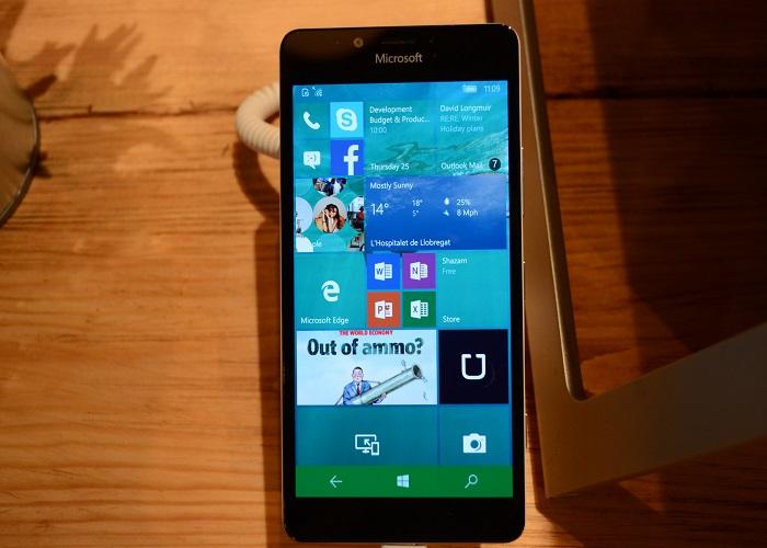Lumia 950 8 MWC 2016