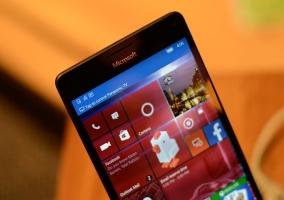 Lumia 950 XL 4 MWC 2016