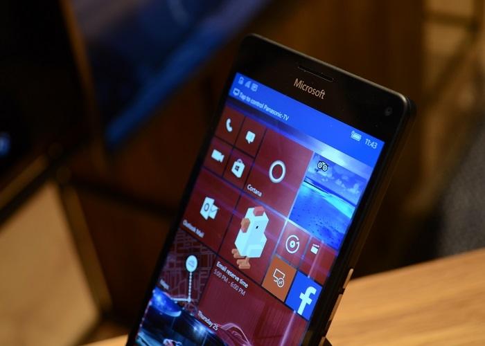 Lumia 950 XL 6 MWC 2016
