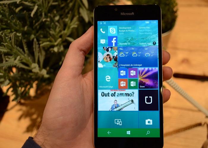 Lumia 950 XL 7 MWC 2016