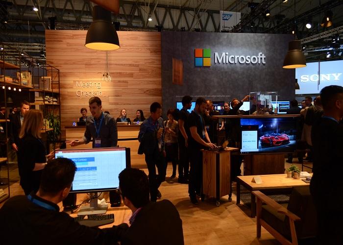 Microsoft 4 MWC 2016