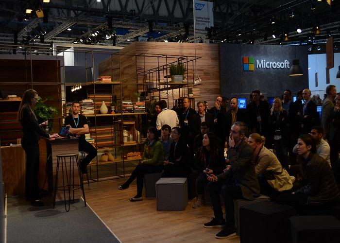 Microsoft 6 MWC 2016