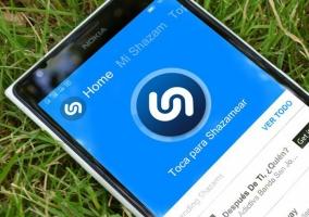 Shazam W10 Mobile