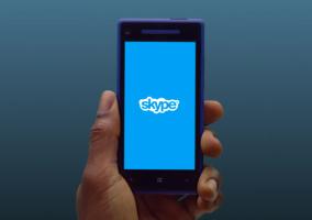 Skype Windows Phone 8