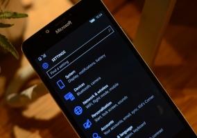 Windows 10 Mobile Lumia 950 MWC 2016