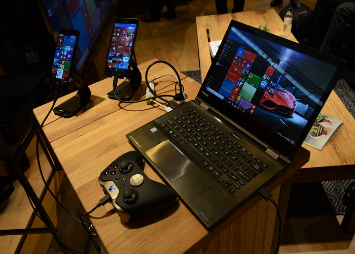 Xbox One 2 MWC 2016