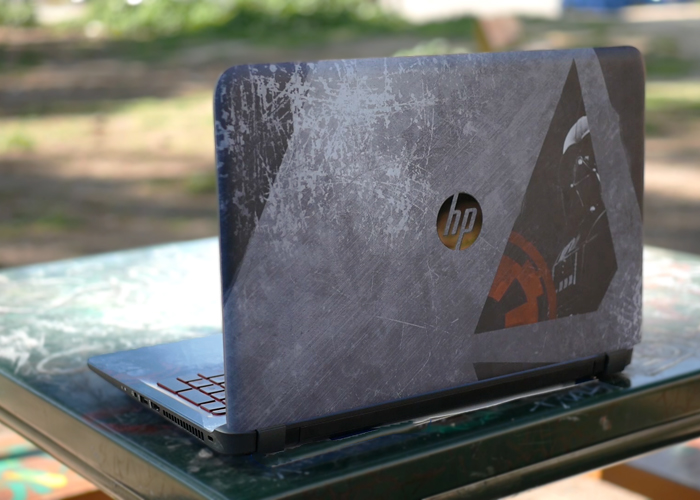 HP Star Wars