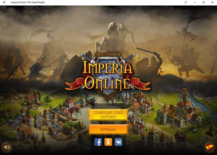 Imperia Online The Great People Ahora Es Una Aplicacion Universal
