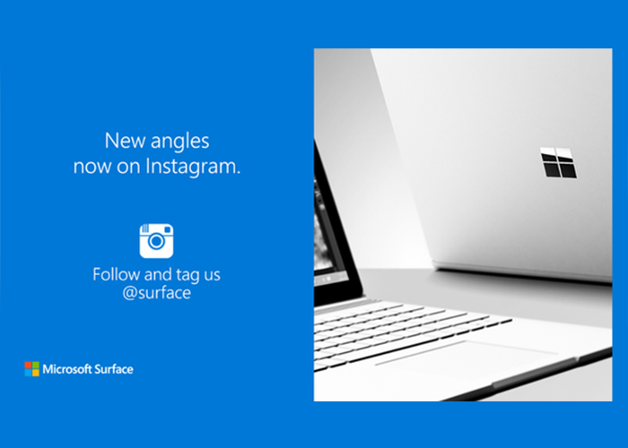 Instagram Facebook App Universal build 2016