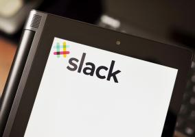 Slack Windows App