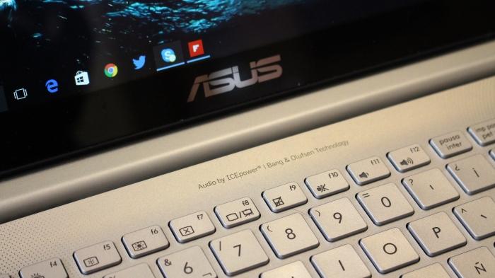 Sonido ZenBook