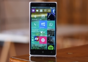 Análisis plataforma para móviles de Microsoft
