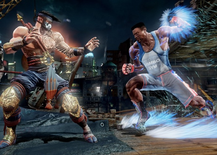 Killer Instinct Para Windows 10 Ya Disponible Y Encima Gratis A