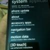 Más fotos y detalles del cancelado Lumia McLaren