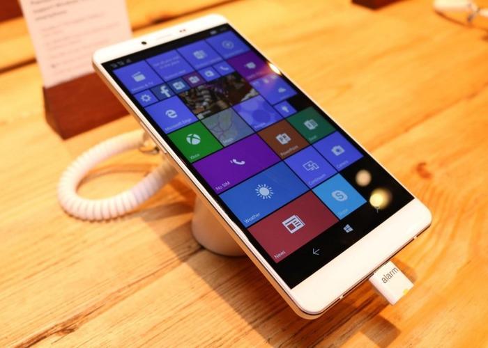 MolyPCPhone