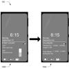 Microsoft patenta un nuevo sistema notificaciones en la pantalla de bloqueo