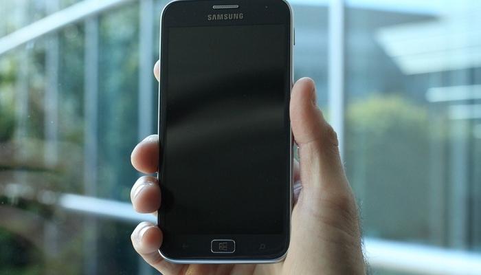 Samsung ATIV S cabecera