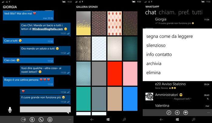 WhatsApp Beta 2.16.24