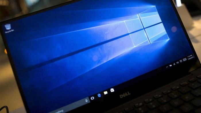 Pantalla Laptop Dell windows 10