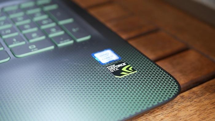 Gráfica GTX HP Gaming 15