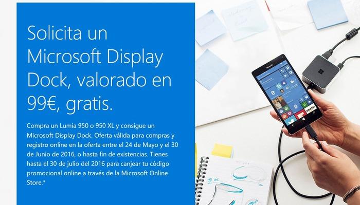 Microsoft Display Port gratis