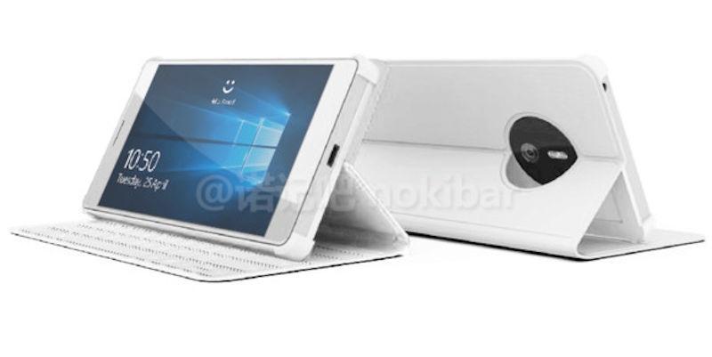 Surface Phone leaks