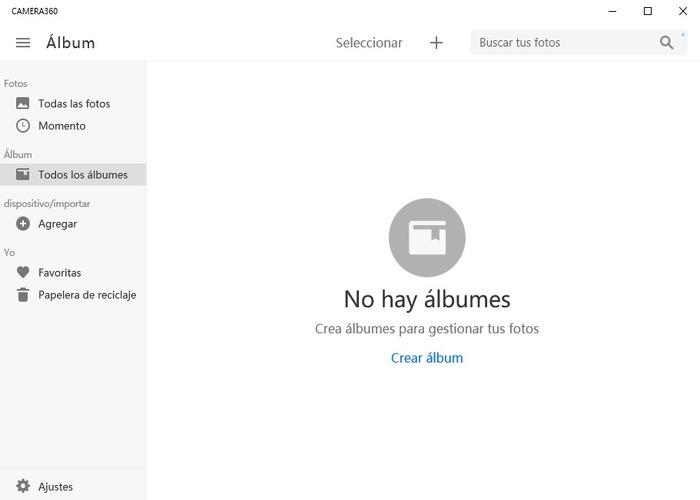Camera360 ahora es una aplicación universal para Windows 10, ¡a ...