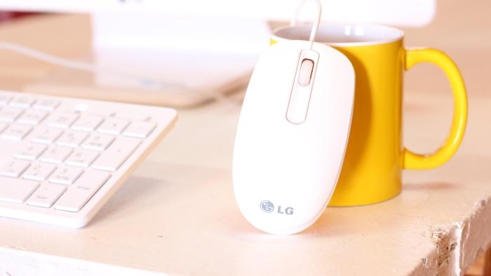 Raton y teclado