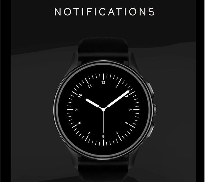 App Vector Smartwatches
