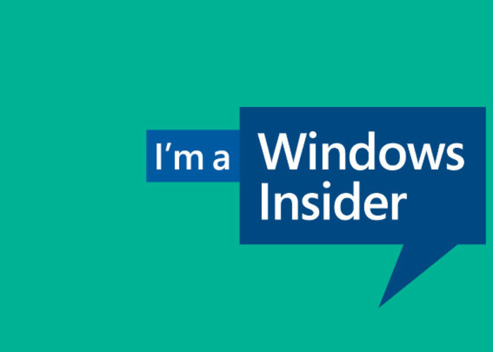 Windows Insisder