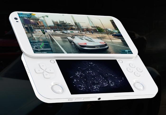 PGS consola portatil windows 10 2