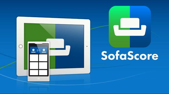 SofaScore Logo