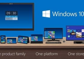 Windows 10 Plan