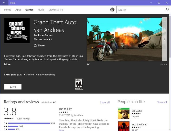how to hack windows 10 store games
