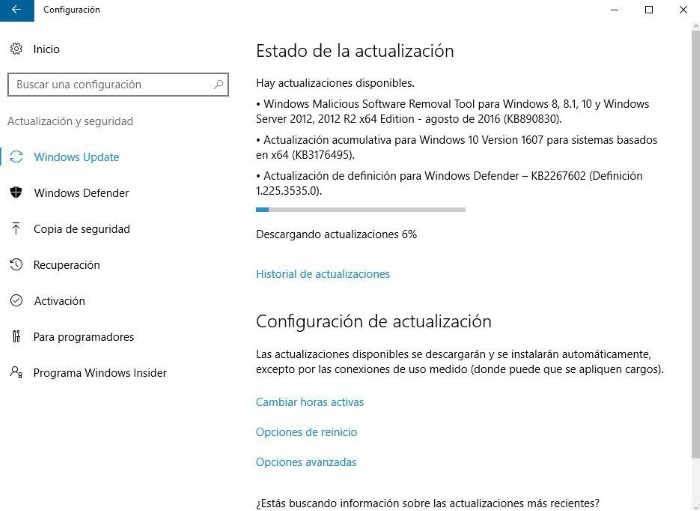 build 14393.51 windows 10 anniversary update