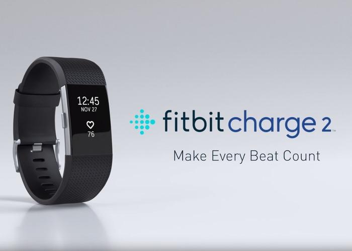 8791cddfd158 Fitbit Charge 2, una pulsera para actividad física a tener en cuenta ...