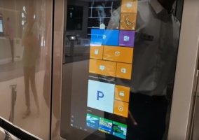 LG nevera windows 10