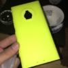 El Lumia 750 se filtra por primera vez en imágenes