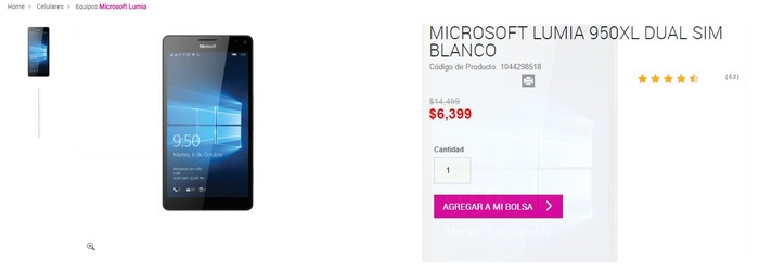lumia-950-xl-liverpool-oferta