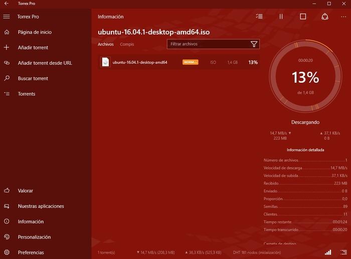 Ya puedes descargar archivos torrent desde Xbox One, llega
