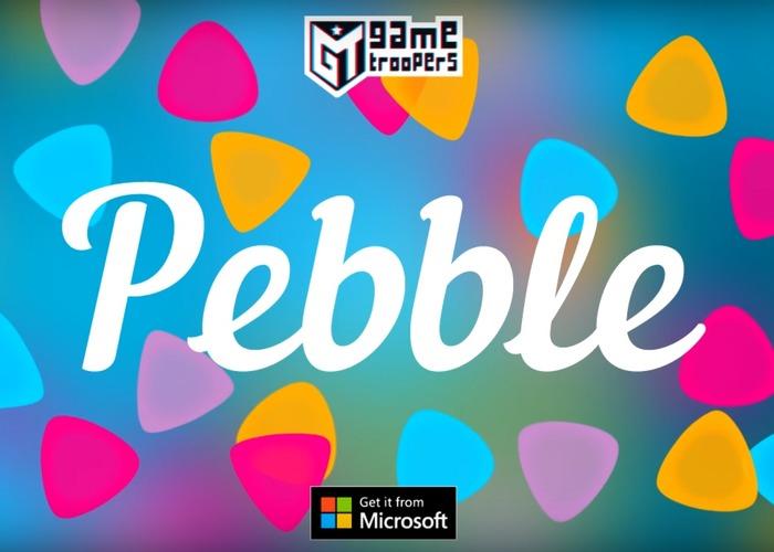 pebble-minigame